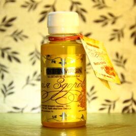 Масло кедрового ореха холодного отжима 100мл (стекло)