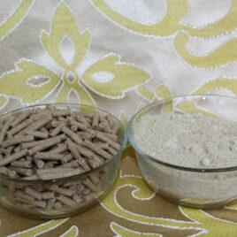 Жмых шрот клетчатка амаранта 1кг