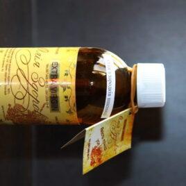 Масло зародышей пшеницы холодного отжима 200мл (стекло)