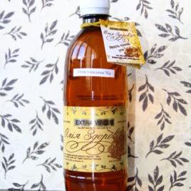 Масло семян Чиа холодного отжима 500мл